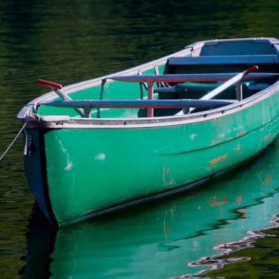 kanootti